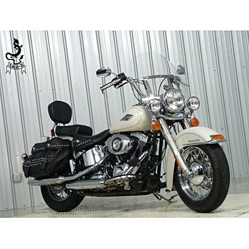 2015 Harley-Davidson Softail 103 Heritage Classic for sale 200626820