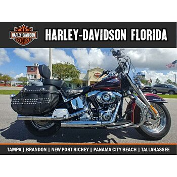 2015 Harley-Davidson Softail 103 Heritage Classic for sale 200628952
