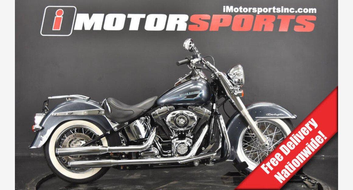 2015 Harley-Davidson Softail for sale 200642419