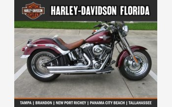 2015 Harley-Davidson Softail for sale 200645781