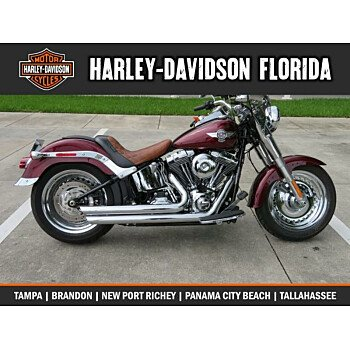 2015 Harley-Davidson Softail for sale 200645781