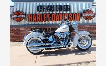 2015 Harley-Davidson Softail for sale 200663235