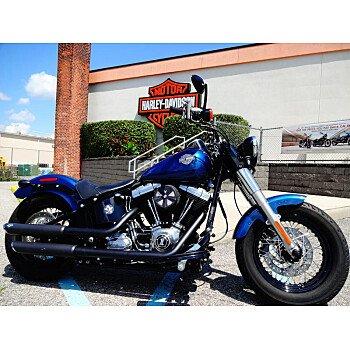 2015 Harley-Davidson Softail for sale 200687761