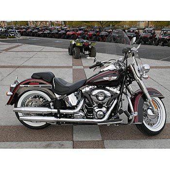 2015 Harley-Davidson Softail for sale 200690717