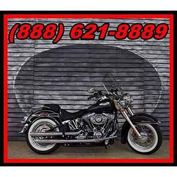 2015 Harley-Davidson Softail for sale 200509717