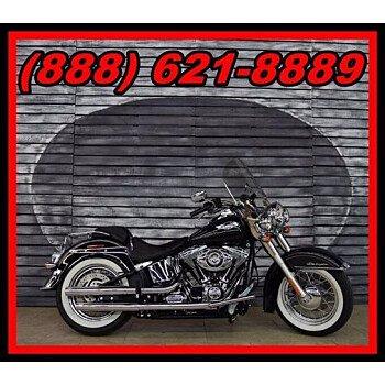 2015 Harley-Davidson Softail for sale 200509717