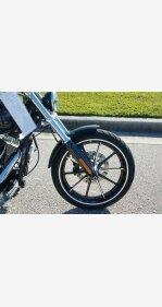 2015 Harley-Davidson Softail for sale 200523464