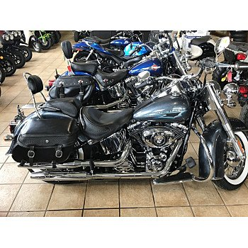 2015 Harley-Davidson Softail for sale 200559550