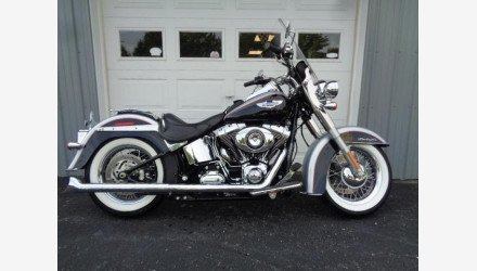 2015 Harley-Davidson Softail for sale 200618440