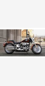 2015 Harley-Davidson Softail for sale 200621210