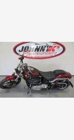 2015 Harley-Davidson Softail for sale 200621215