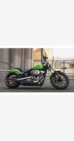 2015 Harley-Davidson Softail for sale 200621215