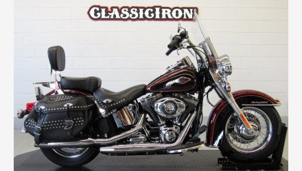 2015 Harley-Davidson Softail 103 Heritage Classic for sale 200623004