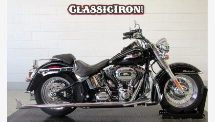 2015 Harley-Davidson Softail for sale 200623506