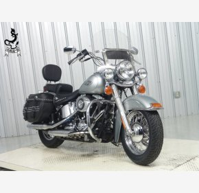 2015 Harley-Davidson Softail 103 Heritage Classic for sale 200626874