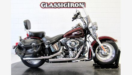2015 Harley-Davidson Softail 103 Heritage Classic for sale 200634518