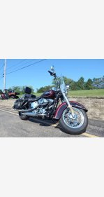 2015 Harley-Davidson Softail for sale 200635425