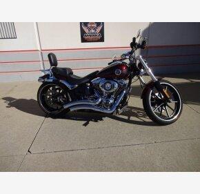 2015 Harley-Davidson Softail for sale 200640686