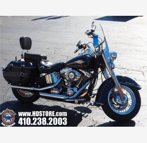 2015 Harley-Davidson Softail 103 Heritage Classic for sale 200644698