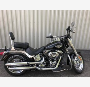 2015 Harley-Davidson Softail for sale 200644905
