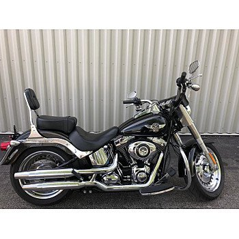 2015 Harley-Davidson Softail for sale 200644905