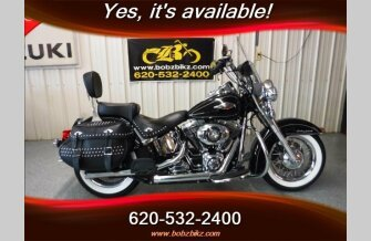 2015 Harley-Davidson Softail 103 Heritage Classic for sale 200662080