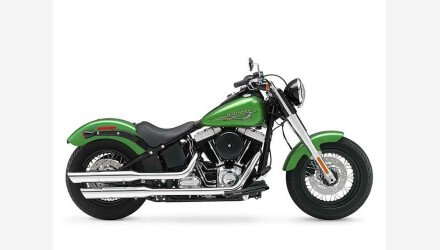 2015 Harley-Davidson Softail 103 Slim for sale 200669441