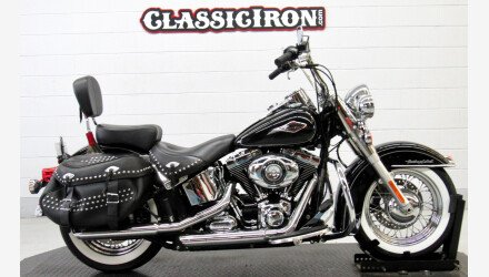 2015 Harley-Davidson Softail 103 Heritage Classic for sale 200697278