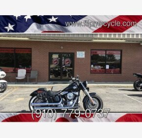2015 Harley-Davidson Softail 103 Slim for sale 200698448