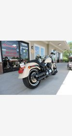 2015 Harley-Davidson Softail Fat Boy Lo for sale 200699719
