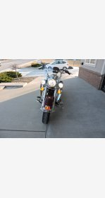 2015 Harley-Davidson Softail 103 Heritage Classic for sale 200699723