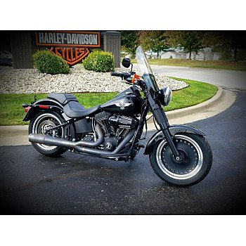 2015 Harley-Davidson Softail for sale 200701913