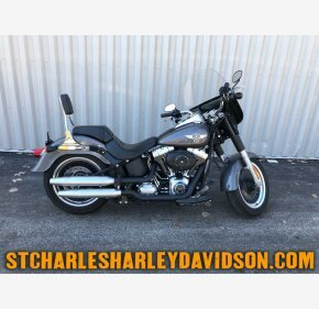 2015 Harley-Davidson Softail for sale 200718942
