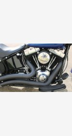 2015 Harley-Davidson Softail 103 Slim for sale 200725206