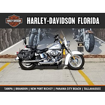 2015 Harley-Davidson Softail 103 Heritage Classic for sale 200726494