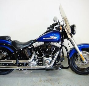 2015 Harley-Davidson Softail 103 Slim for sale 200741240
