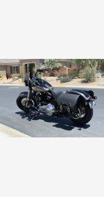 2015 Harley-Davidson Softail for sale 200744102