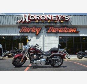 2015 Harley-Davidson Softail for sale 200745035