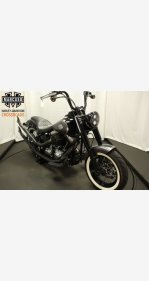 2015 Harley-Davidson Softail 103 Slim for sale 200746298