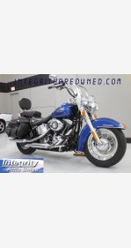 2015 Harley-Davidson Softail 103 Heritage Classic for sale 200759064