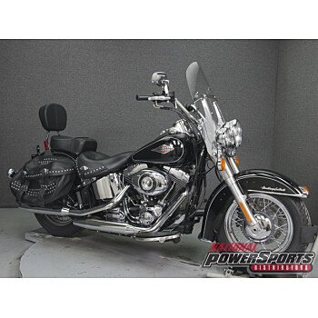 2015 Harley-Davidson Softail 103 Heritage Classic for sale 200763436