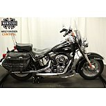 2015 Harley-Davidson Softail 103 Heritage Classic for sale 200768279