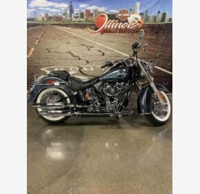 2015 Harley-Davidson Softail for sale 200769259