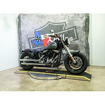 2015 Harley-Davidson Softail 103 Slim for sale 200772799