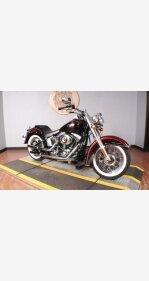 2015 Harley-Davidson Softail for sale 200781908