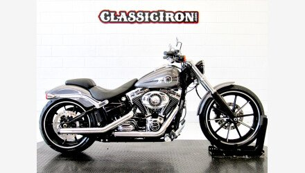 2015 Harley-Davidson Softail for sale 200785068