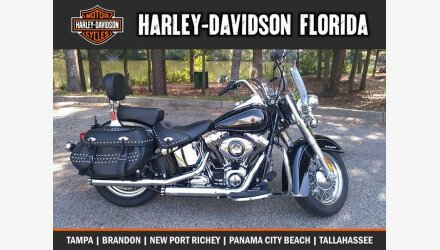 2015 Harley-Davidson Softail 103 Heritage Classic for sale 200786990