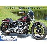 2015 Harley-Davidson Softail for sale 200789209