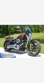 2015 Harley-Davidson Softail for sale 200789209