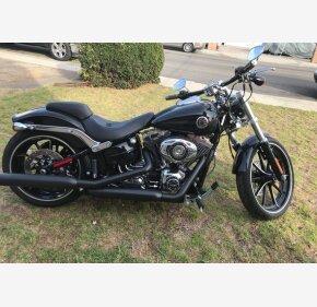 2015 Harley-Davidson Softail for sale 200789834